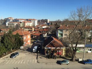 Apartment lux Dany&Miky, 120m2 - Pleven vacation rentals