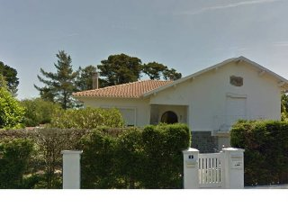 3 bedroom House with Internet Access in Anglet - Anglet vacation rentals