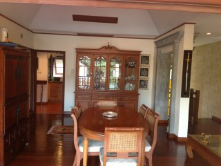Luxury Villa with Private Pool - Pattaya vacation rentals