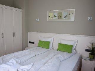 Buzludzha Apartment - central and stylish - Sofia vacation rentals