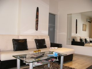 Lyuben Karavelov Apartment - space and privacy - Sofia vacation rentals