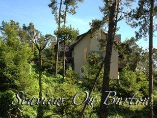 Seaview On Burton - Cambria vacation rentals