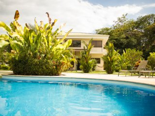 Villa Bella, the Charming Poolside Vacation Home - Quepos vacation rentals