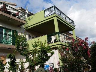 A4a - Brodarica vacation rentals
