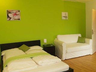 Grün Apartment - Berlin vacation rentals