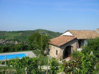 Residenza Cà d´Masseu - Winefarm holidays - Apartment Nizza - Calamandrana vacation rentals