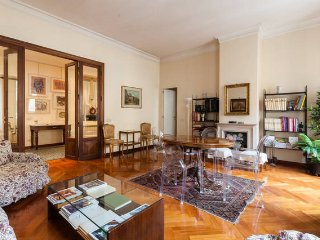 Vatican Sant'Angelo Apartment - Rome vacation rentals