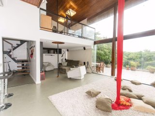 Penthouse with terrace/3 rooms at Barra da Tijuca - Rio de Janeiro vacation rentals