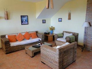 Finca Montañas y Mar / Casa del Sol - La Herradura vacation rentals