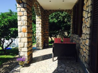 Studio apartment for two (with a child) - Opatija vacation rentals