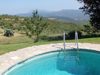 Cosy Cottage for family holidays wth splendid view - Barcelona Province vacation rentals