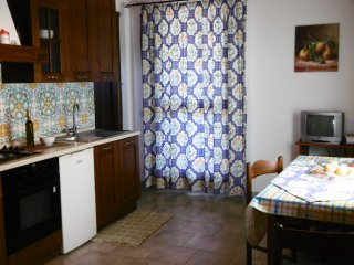 Casa Scirocco - Balestrate vacation rentals