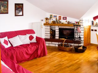 Cozy 2 bedroom Apartment in Frabosa Sottana - Frabosa Sottana vacation rentals