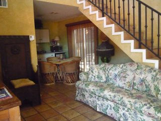 Spanish Hacienda Tropical Resort Guest House - Los Angeles vacation rentals