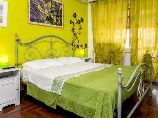 Il tetto di San Paolo - appartamento confortevole - Rome vacation rentals