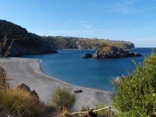 Villa overlooking the sea - San Nicola Arcella vacation rentals