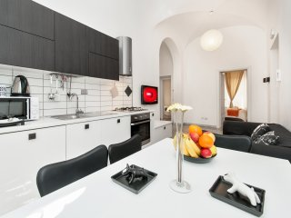 APARTMENT BIANCO & NERO - Rome vacation rentals