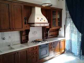 Nice Condo with Internet Access and A/C - Gioiosa Marea vacation rentals