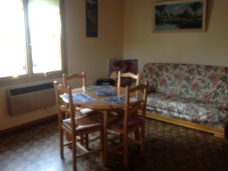 Cozy 2 bedroom Saint-Bonnet en Champsaur Condo with Internet Access - Saint-Bonnet en Champsaur vacation rentals