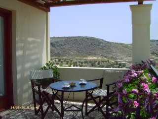 Luxury brand newly restored stone villa in Anopoli - Heraklion vacation rentals