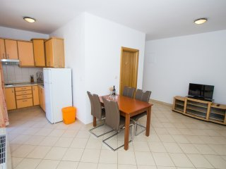 Skalinada- Two Bedroom Apt with Balcony, Sea View - Murter vacation rentals