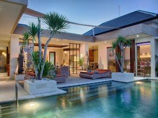 Villa Lisha  Deluxe - Pool villa - Seminyak vacation rentals
