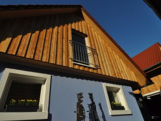 AUSFAHRT FREIBURG - Haus Hannah - Umkirch vacation rentals
