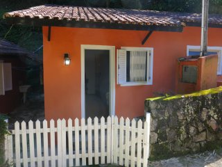 1 bedroom House with Satellite Or Cable TV in Picinguaba - Picinguaba vacation rentals
