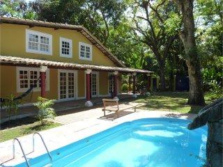 Luxury Holiday Villa & Pool Porto Seguro Brazil - Porto Seguro vacation rentals