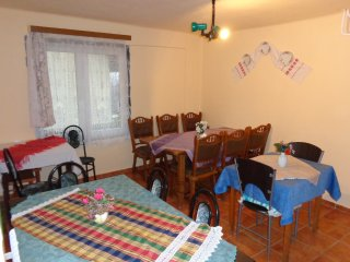 Nice House with Internet Access and Central Heating - Aggtelek vacation rentals