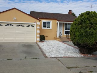 Comfortable House with Internet Access and Wireless Internet - San Leandro vacation rentals