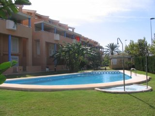 Well appointed apartment - Javea vacation rentals