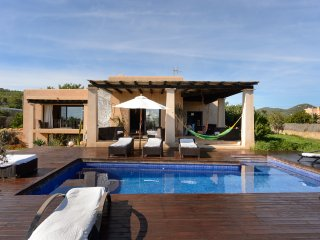 Villa Falco - Modern large house - Ibiza Town vacation rentals