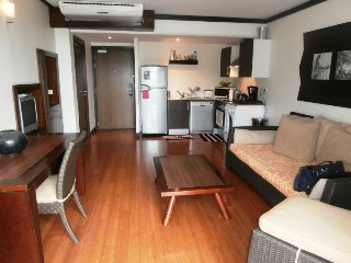 Cozy 1 bedroom Arue Condo with Internet Access - Arue vacation rentals