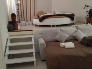 Boncompagni Suite Roma - Rome vacation rentals