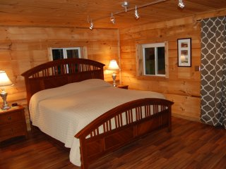 Mount Washington Home Escape w/ Jacuzzi - Twin Mountain vacation rentals