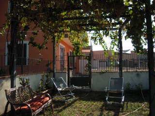 Nice House with Internet Access and Television - Sant'Alfio vacation rentals