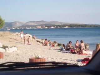 Apartaments Ante A4b - Brodarica vacation rentals