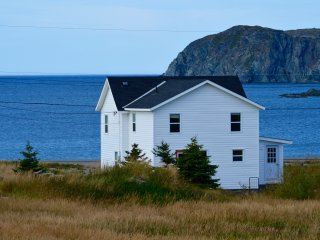 Twilly House - Twillingate Vacation Home Rental - Twillingate vacation rentals
