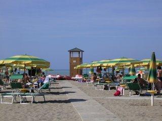 appartamento a 150m dalla spiaggia - Principina a Mare vacation rentals