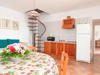 Antico Casale Ruoppo (apartment-Li Galli) - Sant'Agata sui Due Golfi vacation rentals