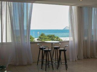 Copacabana - Apartamento com 3 Suítes HB31C - Rio de Janeiro vacation rentals