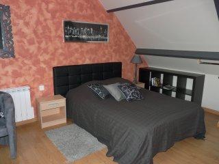 Cozy Surtainville Studio rental with Internet Access - Surtainville vacation rentals