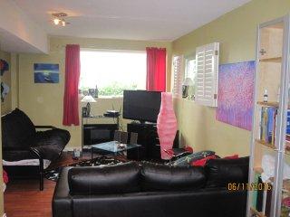 private suite close to Vancouver - Delta vacation rentals