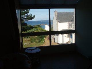 T3 duplex vue mer à Trebeurden (Cotes d'Armor) - Trébeurden vacation rentals