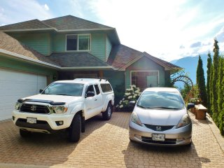 Comfortable Condo with Internet Access and Washing Machine - Garibaldi Highlands vacation rentals