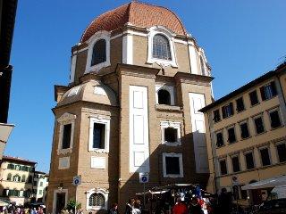Appartamento CAPPELLE MEDICEE - Florence vacation rentals