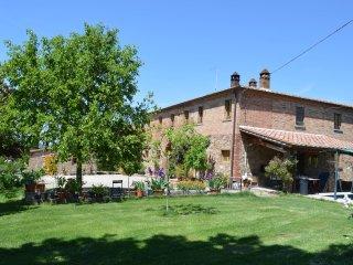 Perfect Condo with Internet Access and Central Heating - Foiano Della Chiana vacation rentals