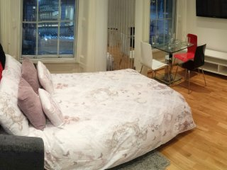 luxurious, funky one bedroom flat in Covent Garden - London vacation rentals