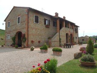 Appartamento Palazzo - Pienza vacation rentals